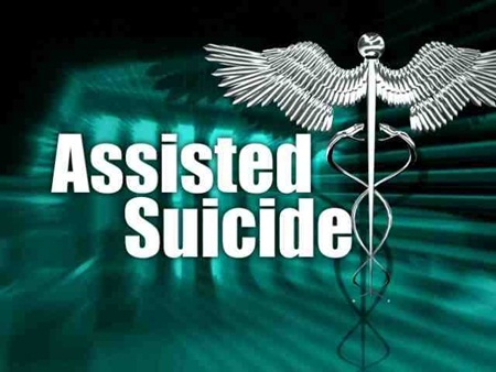 an analysis of the topic of the physician assisted suicide Results: main topics of the white paper are concepts and definitions of palliative   physician-assisted suicide, key issues on the patient and the organizational  level  a discourse analysis of the definition of palliative care.