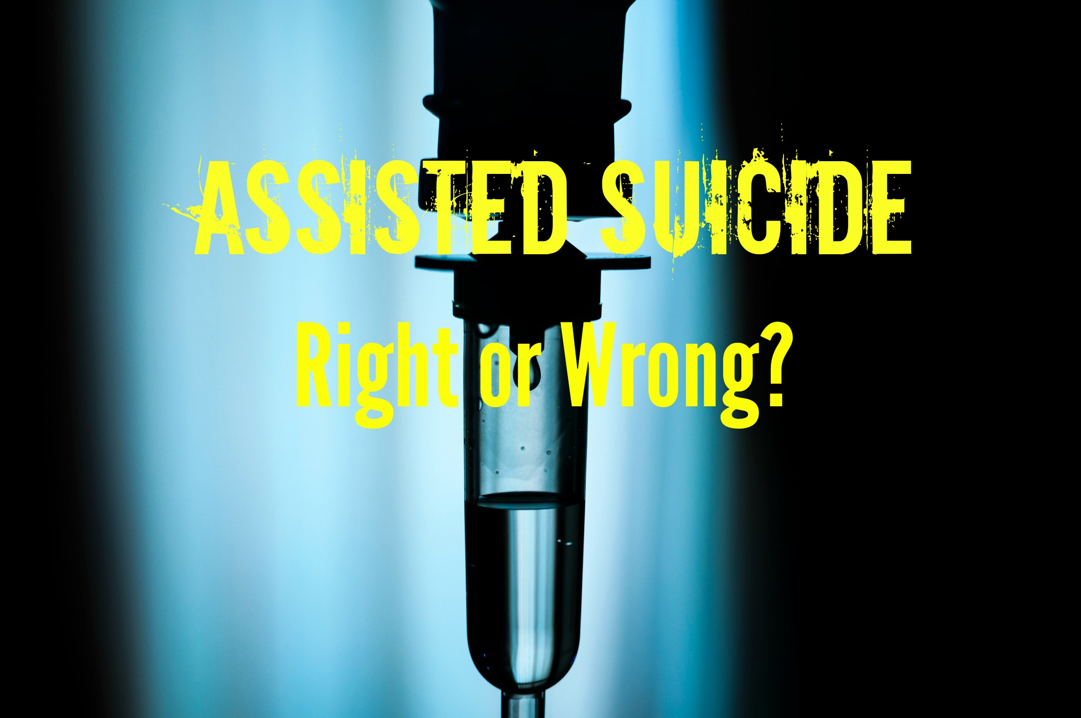 assisted suicede Though polls now show that americans support physician-assisted dying legislation regardless of what terms are used to describe it, words do matter in accurately.